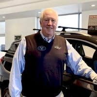 Jay Meaney at O'Reilly Buick GMC