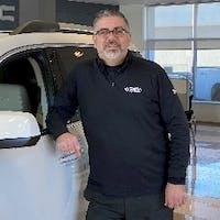 Mark Robinson at Hill Buick GMC