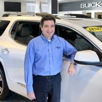 Stuart Krechmer at Hill Buick GMC
