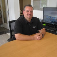 Steve Wadlin at O'Reilly Buick GMC