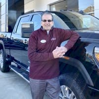 Steven Napoli at Hill Buick GMC