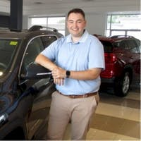 Jeremy Goad at Hill Buick GMC