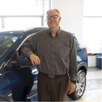 Steven  Ahern at Hill Buick GMC
