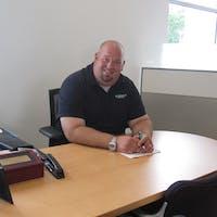 David Crawford at O'Reilly Buick GMC