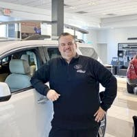 Steve Wadlin at Hill Buick GMC