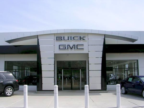 O'Reilly Buick GMC, Newtown Square, PA, 19073