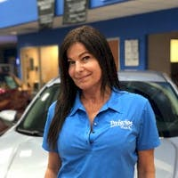 Sonia Torcioni at Perfection Honda