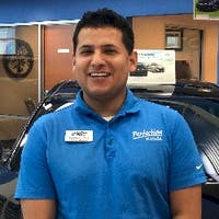 Fernando Vela at Perfection Honda