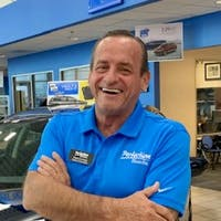 Raul Correa at Perfection Honda