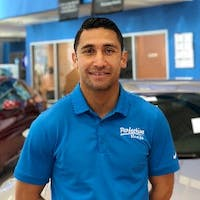 Juan Garcia at Perfection Honda