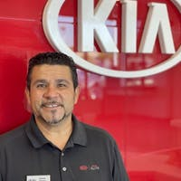 TIMMY TORRES at Jenkins Kia of Crystal River