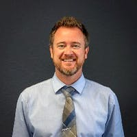 Dave Petersen at Wilson Motor Company