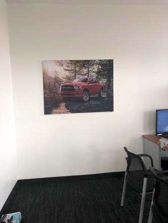 Champion Chrysler Dodge Jeep RAM, Indianapolis, IN, 46268