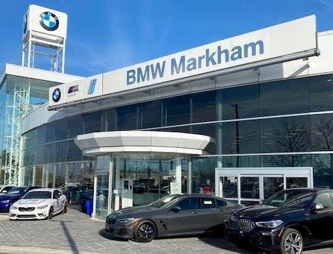 BMW Markham, Markham, ON, L3R 5M2
