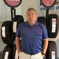 Egon Berardinelli at Matt Burne Honda - Service Center