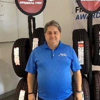 Mike Gramigna at Matt Burne Honda - Service Center