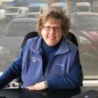 Susan Havrilla  at Larson Ford