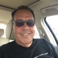 Bill Fairgrieve at Larson Ford
