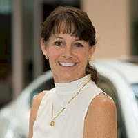 Nancy Snyder at INFINITI of the Palm Beaches