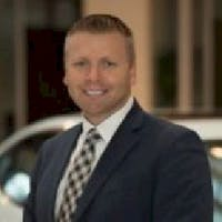 Tyler Archibald at INFINITI of the Palm Beaches