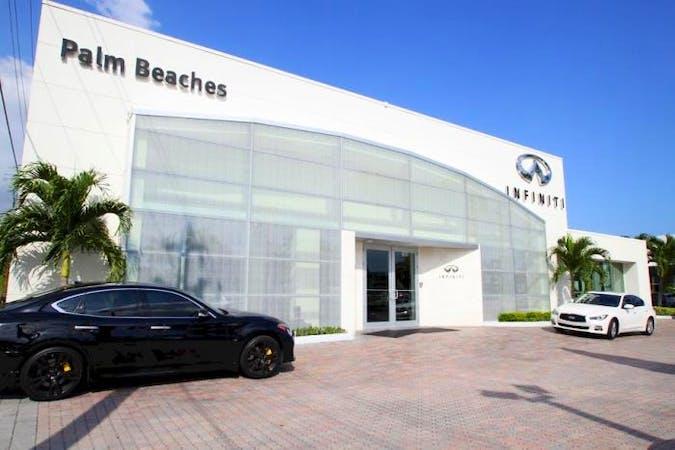 INFINITI of the Palm Beaches, West Palm Beach, FL, 33409