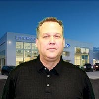 Shawn Moon at Erinwood Ford