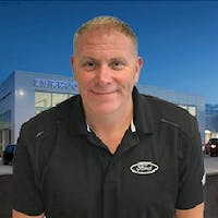 Doug Keen at Erinwood Ford
