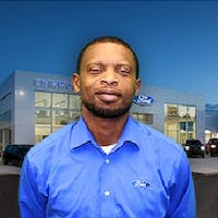 Chevon Jackson at Erinwood Ford