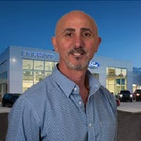 Joseph Ghafari at Erinwood Ford