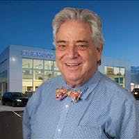Nick  Palalas at Erinwood Ford