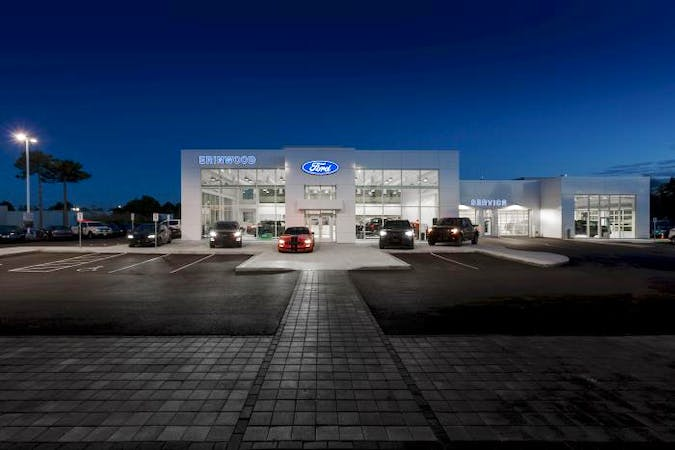 Erinwood Ford, Mississauga, ON, L5L 1V4