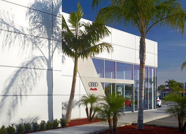 Circle Audi, Long Beach, CA, 90815