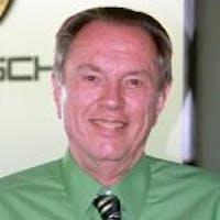 Steve Chew at Circle Porsche