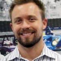 Eric Ernst at Circle Porsche