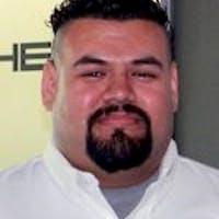 Marlon Vargas at Circle Porsche - Service Center