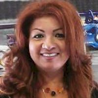 Teresa Saavedra at Circle Porsche - Service Center
