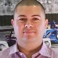 David Mercado at Circle Porsche