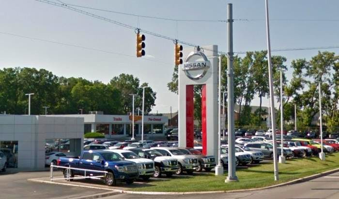 Ed Martin Nissan, Indianapolis, IN, 46219