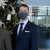 Jacob Mckinney at Universal Hyundai