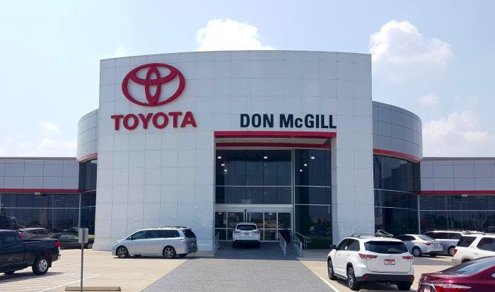 Don McGill Toyota of Katy, Katy, TX, 77450