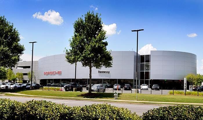 Hennessy Porsche North Atlanta, Roswell, GA, 30076
