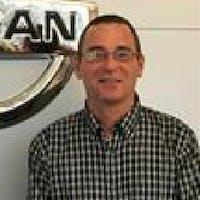 James Higginbotham at Cronic Nissan