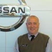 Randy  Moore at Cronic Nissan