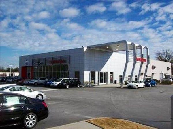 Cronic Nissan, Griffin, GA, 30223