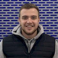 Jared Fleming at Ken Ganley Toyota