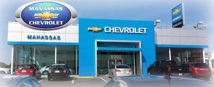 Bomnin Chevrolet Manassas, Manassas, VA, 20109