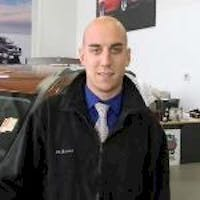 Dan  Kirby at Jeff D'Ambrosio Auto Group
