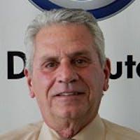 Alfie Yannatelli at Jeff D'Ambrosio Auto Group