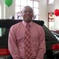 Jordan White at Jeff D'Ambrosio Auto Group