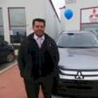 Peps Parshad at Jeff D'Ambrosio Auto Group
